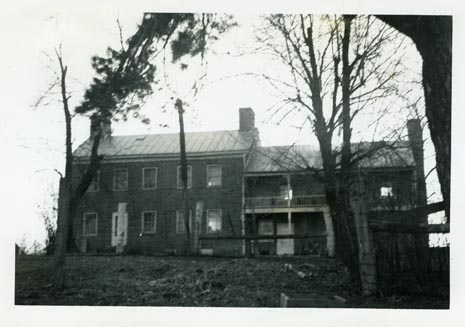 William Watts House