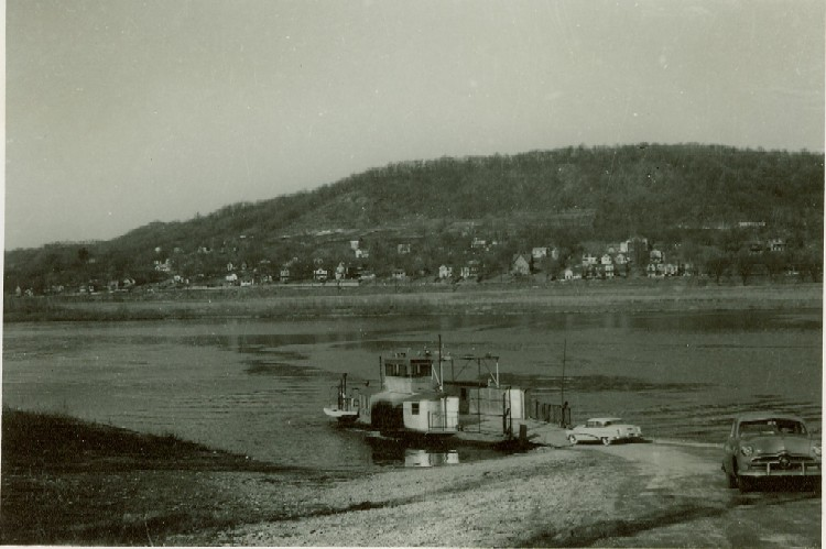 Constance Ferry