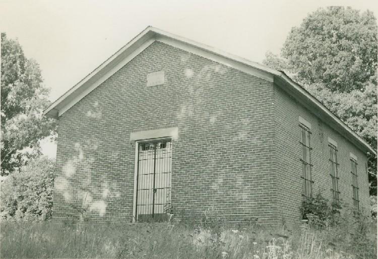 The Old Salem Church