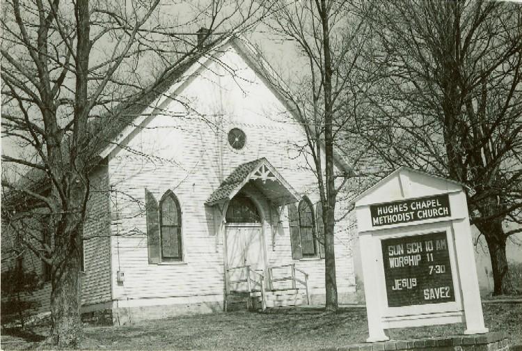 Hughes Chapel Methodist Church