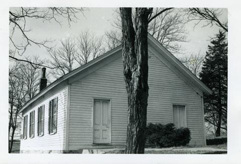 Beaverlick Baptist Church