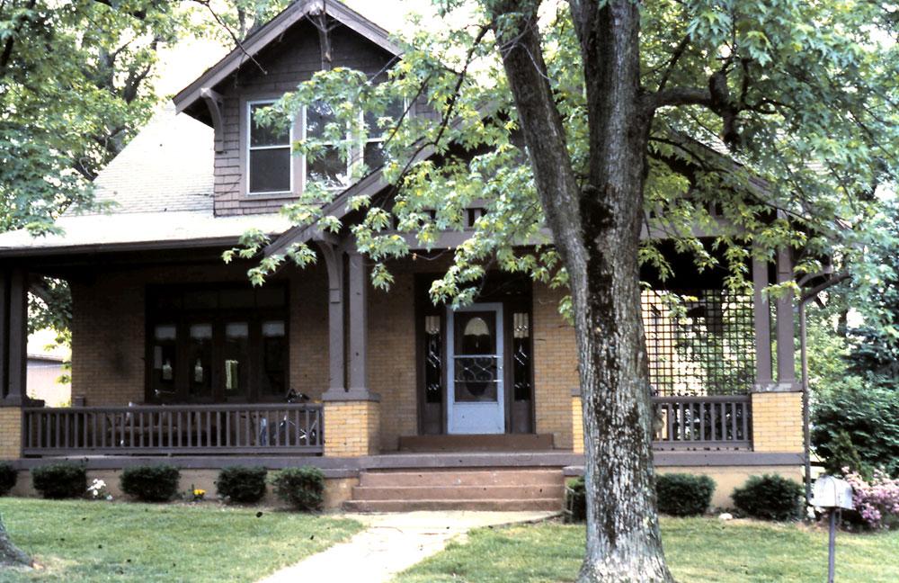 Chandler House