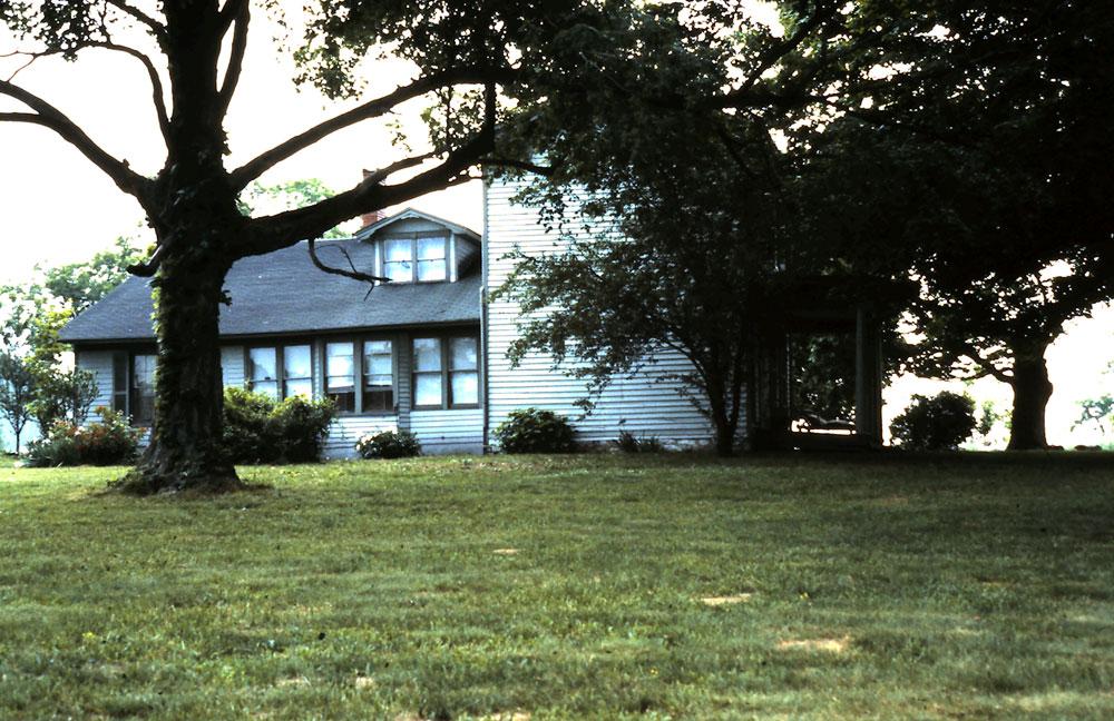 Ransom House