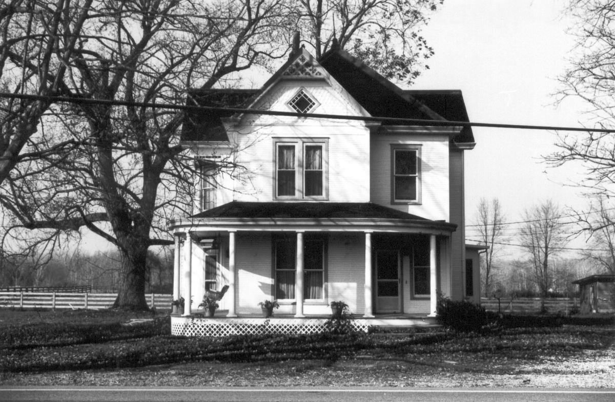 Isaac Flick House