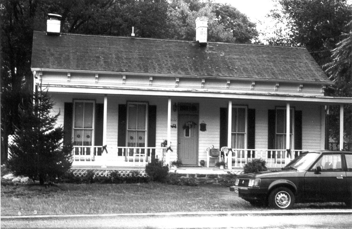 Dr. Piatt House