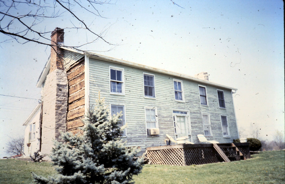 Ryle Homestead