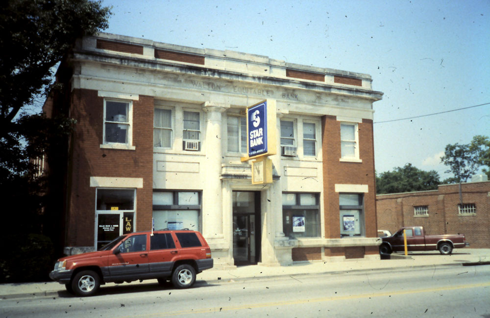 Walton Equitable Bank