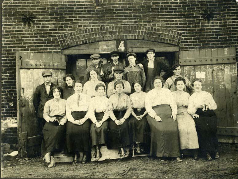 Distillery, 1910