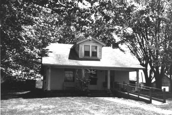 George Flynn Farm