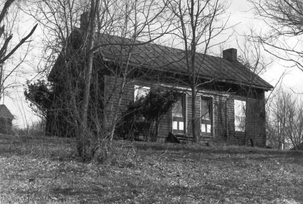 Elijah Hodges House