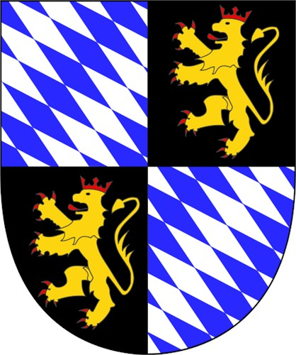 Bush Family Coat of Arms