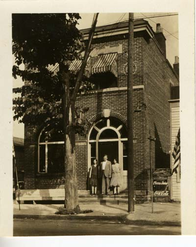 old Florence Deposit Bank
