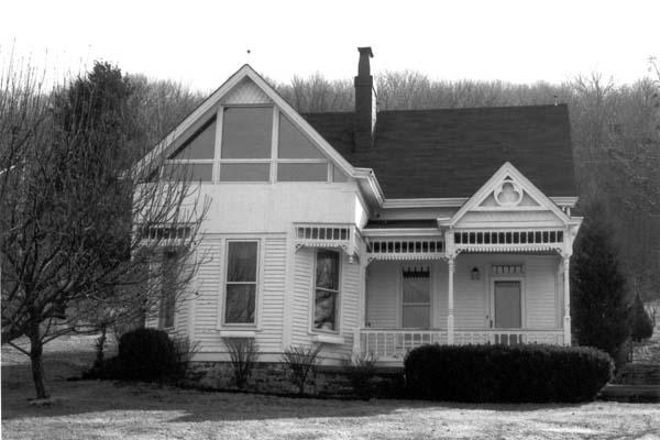 Emma Craig House