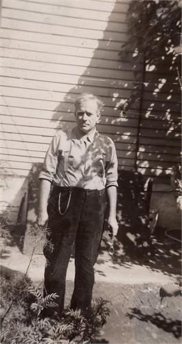 George Oscar Hunt
