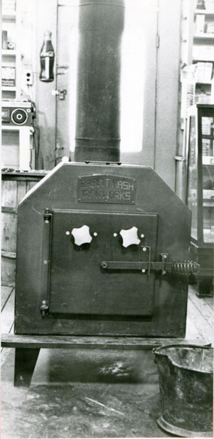 Rabbit Hash Iron Works