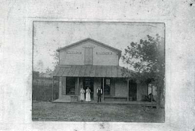 Beaver General Store