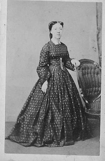 Eugenia Jenkins Hayden