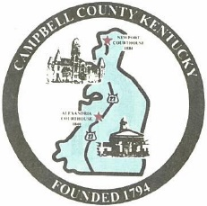 Seal of Campbell County