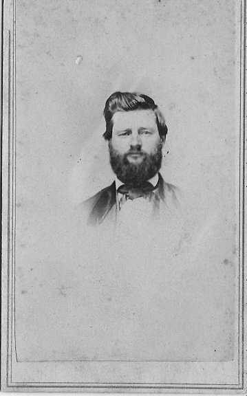 George W. Terrill