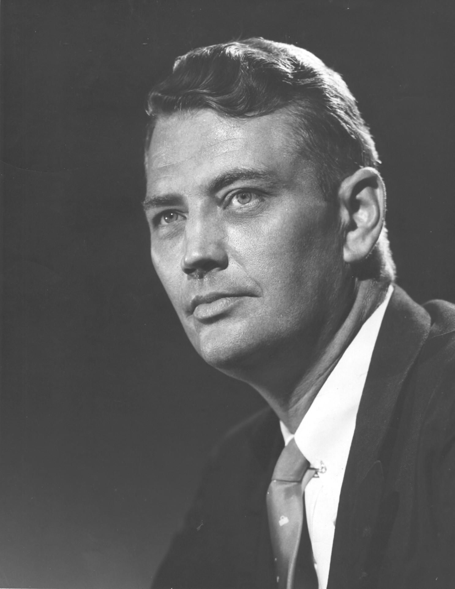 Frank S. Milburn