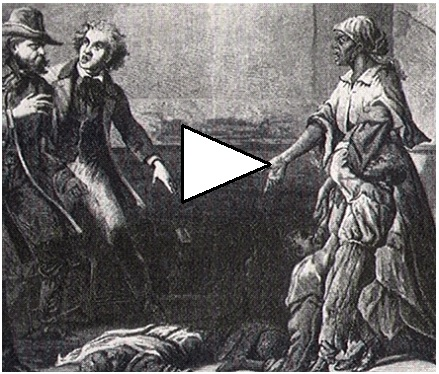 Margaret Garner Controversy Video