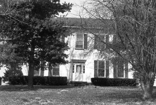 J.H. Walton House