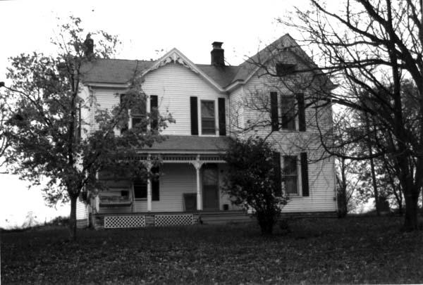 Joseph C. Hughes House