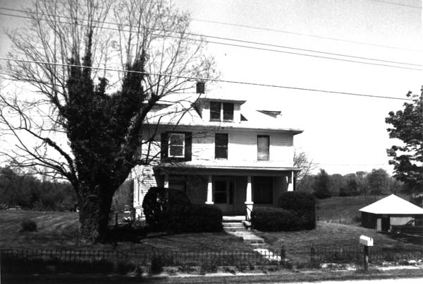 Powers House