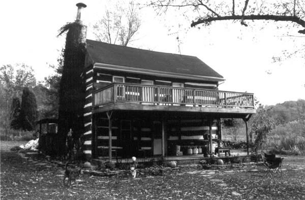 John Dempsey House