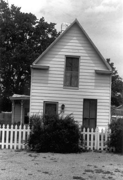 John G. Gaines House