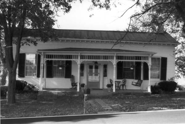 L.C. Norman House