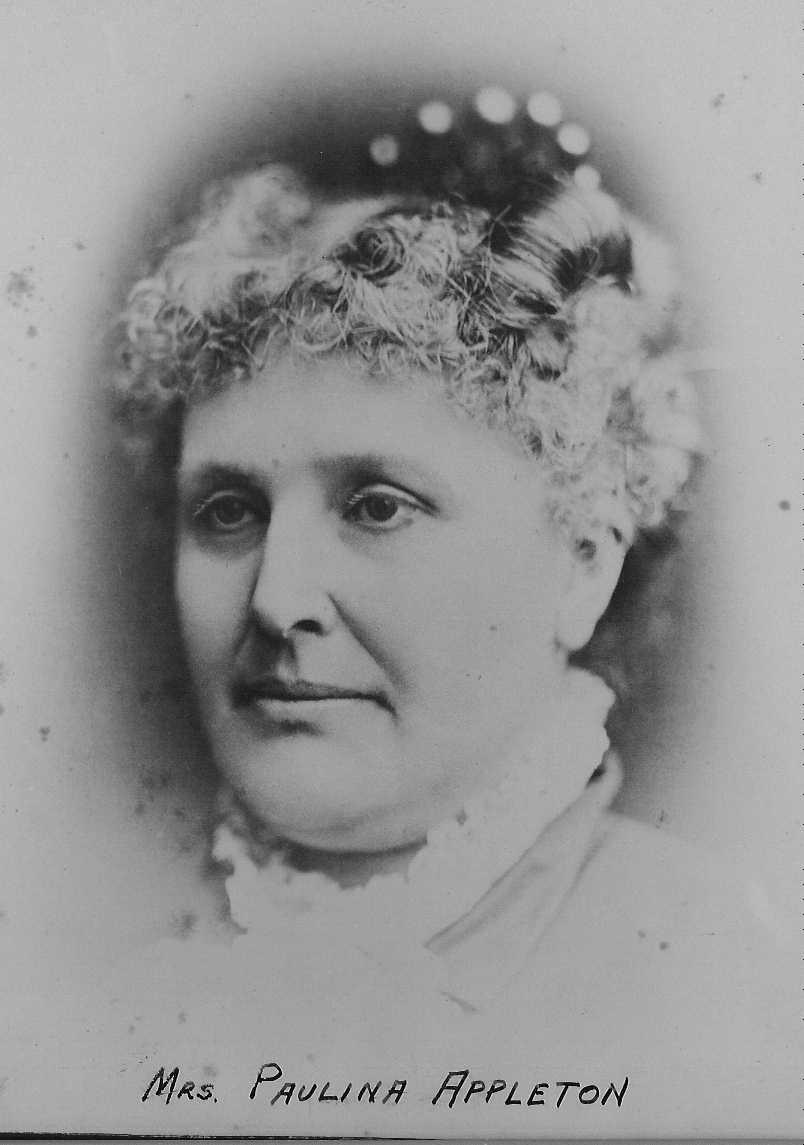 Pauline Appleton