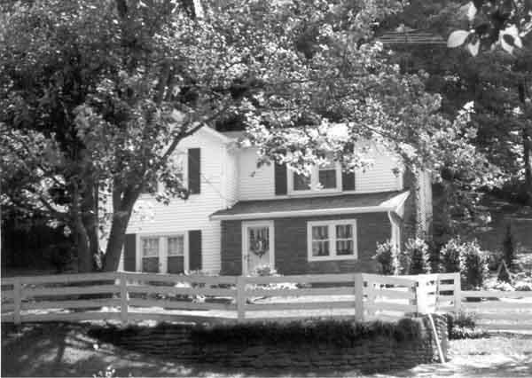 Kottmyer House