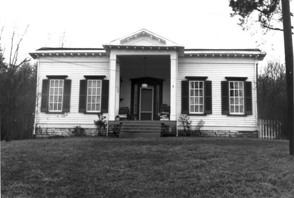 Mrs. M. Miller Farm