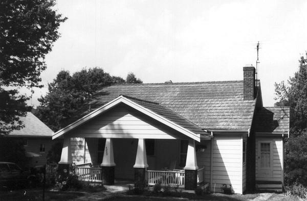 The Peeno-Frank House