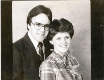 Mr. and Miss Brooks