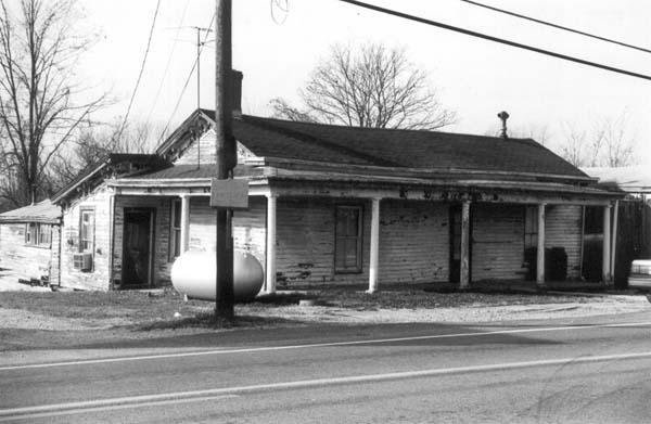 Rogers-Renaker House