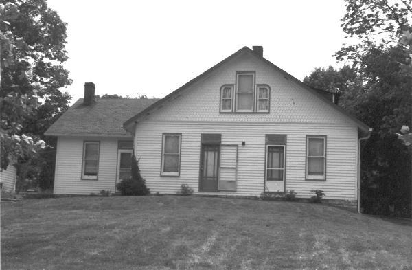 The Sadie Rieman House