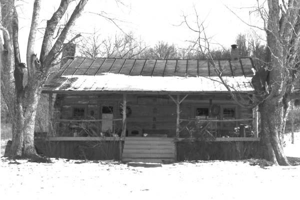 Sullivan Homestead