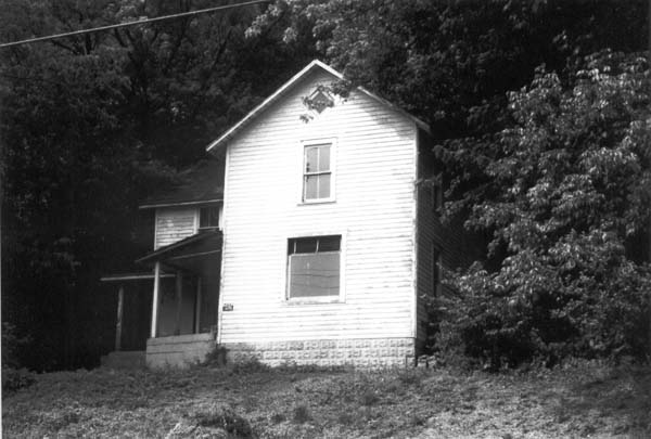 Terrill Reeves House