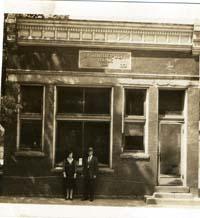 Union Deposit Bank