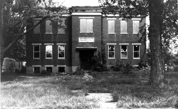 Verona High School