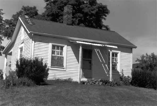 Vesper Tenant House