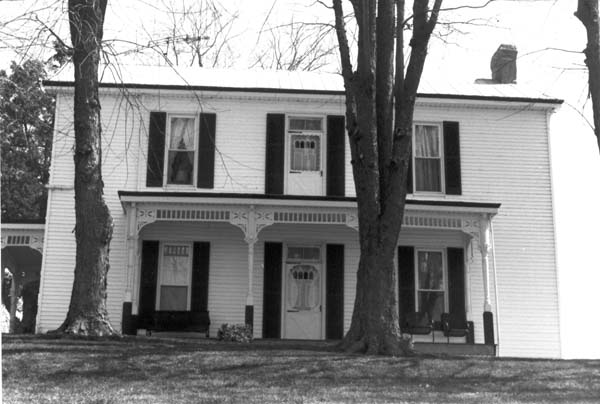 William Grimsley House