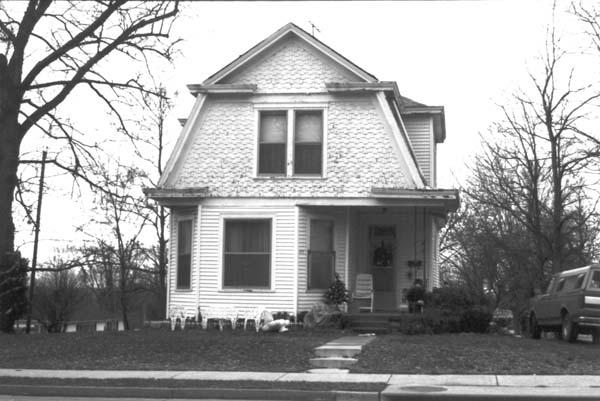 Willis Berkshire House