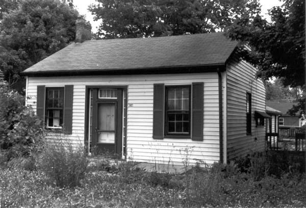 W.W. Smith House