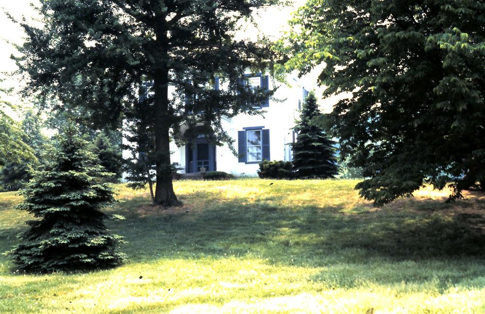 Rev. Robert E. Kirtley House