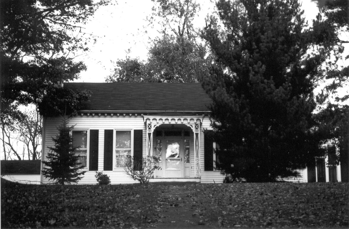 The J.M. Aylor House