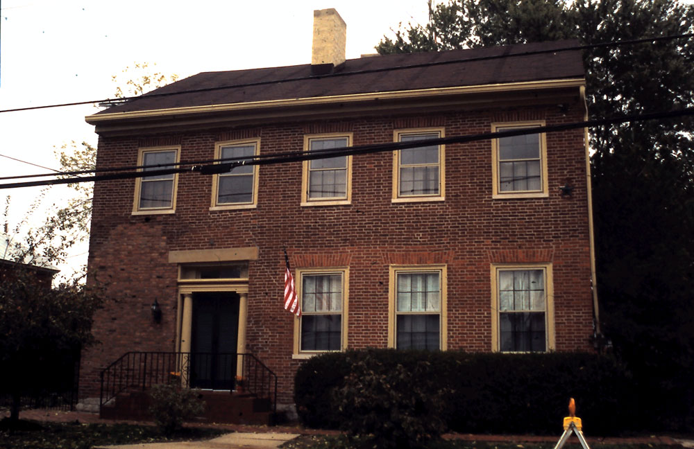 Foster-Sanford House