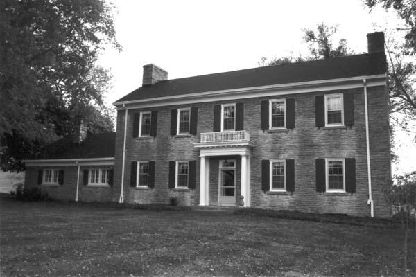 Benjamin Piatt Fowler House